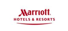 hotel marriott logo