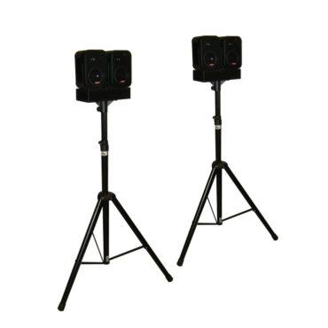 Funk-Lautsprecher, wireless, JBL Control 1