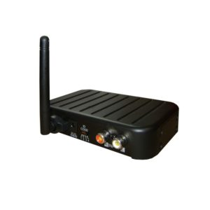 Sender für Funk-Lautsprecher JBL Anschlüsse