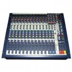 12-Kanal-Mischpult-Soundcraft-MFXI12-mieten