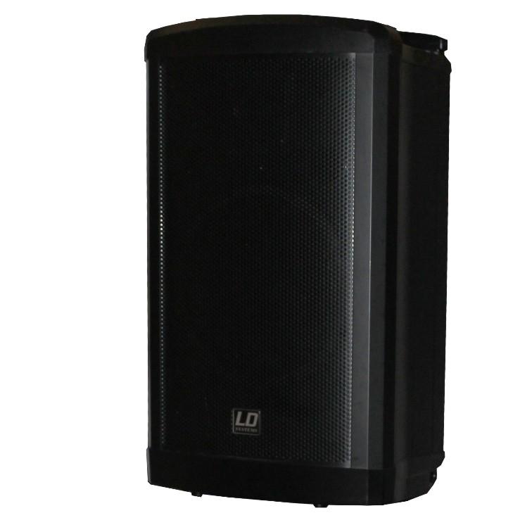 Akku-Lautsprechersystem Kabelloser Kompaktlautsprecher