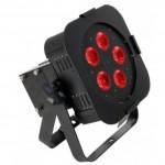WIFly QA5 Akku Scheinwerfer LED