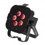 WIFLY QA5 Litedraft RGBA LED Scheinwerfer