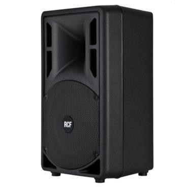Aktive Lautsprecherbox RCF 350W leihen