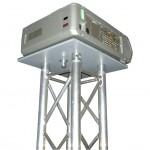 Beamer Projektor 6000 Ansi Lumen Videotechnik