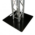 Bodenplatte von Standfuß Beamer 6000 Ansi Lumen Projektor