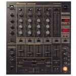 Pioneer DJM 600 DJ Mischpult Eventtechnik