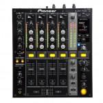 Pioneer DJM 700 Mischpult DJ Equipment und Bühnentechnik