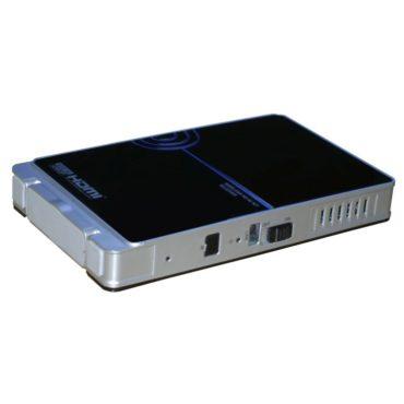 HDMI Transmitter für Videotechnik Projektoren und Leinwand oder TV-Screen