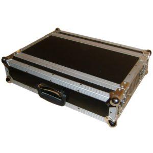 Case von Kompressor Limiter Bühnentechnik Tontechnik