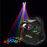 Lichteffekt Reflex LED Technik für Bühne mieten