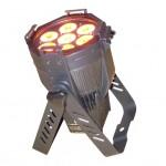 LED Spot AT-10 für Lichttechnik auf Bühne und Veranstaltungstechnik