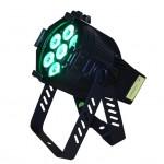 Scheinwerfer LED für Eventtechnik und Bühne mieten