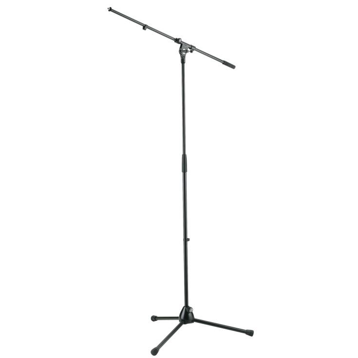 Mikrofonstativ für Tontechnik