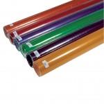 Farbfolie für Bühnenscheinwerfer