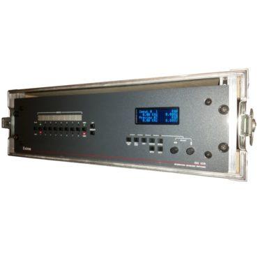 Seamless Switcher Extron mieten Videotechnik Eventtechnik