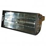 Effektbeleuchtung Stroboskop mit DMX