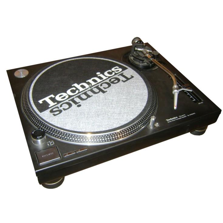 Technics Turntable DJ-Equipment