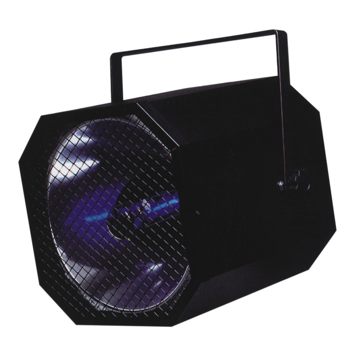 UV Strahler Flood Spot UV 400W Bühnentechnik