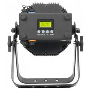 Akku-Lautsprechersystem Akku Scheinwerfer regenfest wasserdicht scheinwerfer akkubetrieben kabellos mieten