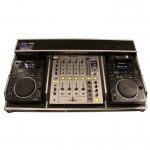 DJ Equipment Mischpult Pioneer DJM 700 und CDJ 350 mieten Wien