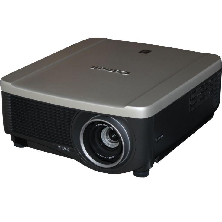 Beamer - Projektor 6000 ANSI-Lumen Full-HD Hauptbild