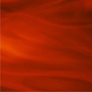 orange H2O Wasser-Lichteffekt LED