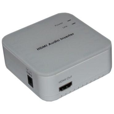 HDMI Audio Inserter Hauptbild