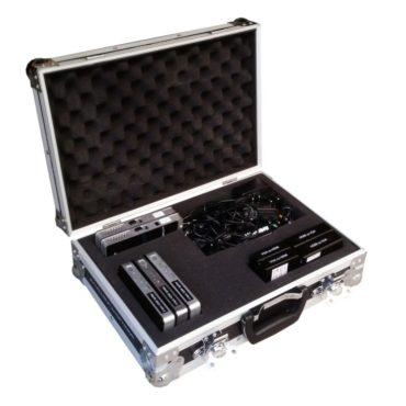 HDMI Equipment-Koffer Videotechnik mieten