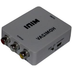 HDMI zu FBAS Konverter mieten