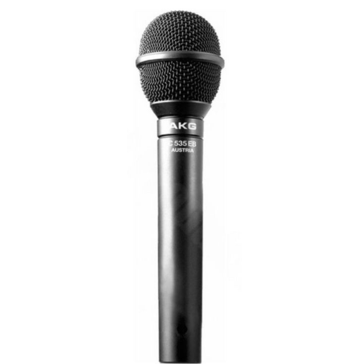 Kabelmikrofon AKG C-535 Hauptbild bei Eventtechnik