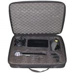 Mikrofon Shure Beta 58 BLX im Koffer