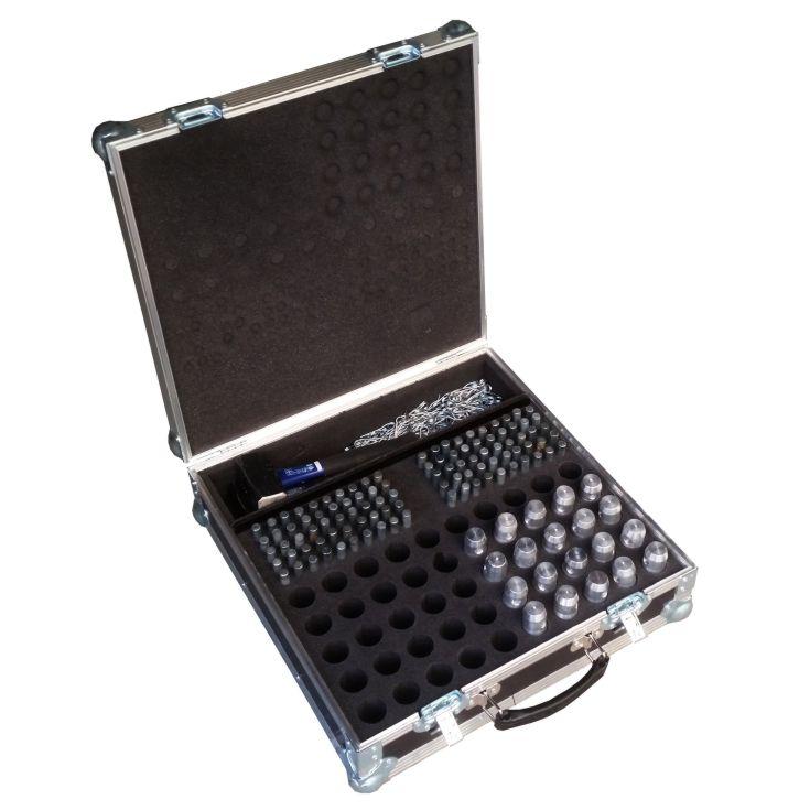 Rigging-Koffer Hauptbild