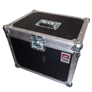 piegelkugel Lichteffekt - Starburst LED Case geschlossen