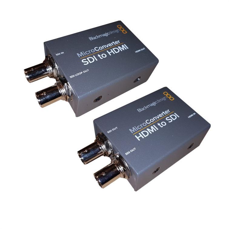 HDMI Extender per SDI gerade