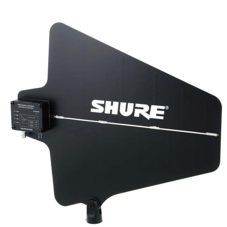 Richtantenne Shure - Eventtechnik mieten
