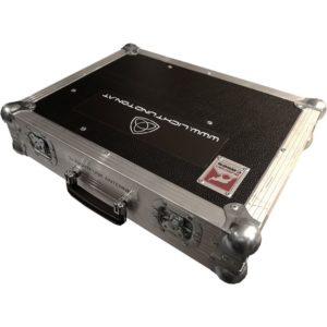 Richtantenne Shure Koffer geschlossen