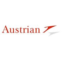 Austrian Airlines Firmenlogo