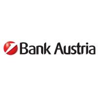 Logo der Bank Austria