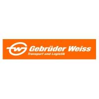 Gebrüder Weiss GmbH Logo