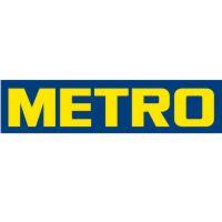 Metro Firmenlogo