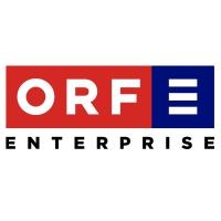 Logo ORF-Enterprise GmbH