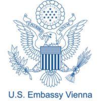 US Botschaft Wien Logo