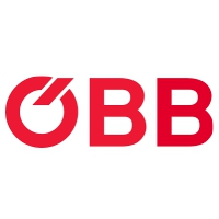 Logo der OEBB Österreich