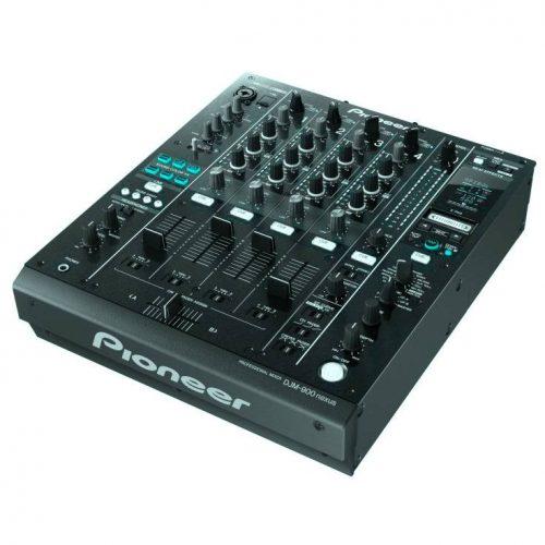 DJ Mischpulte