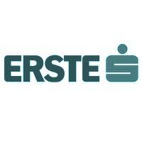 Logo der Erste Bank in türkisem Farbton