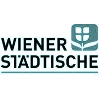 Logo Wiener Städtische in türkisem Farbton