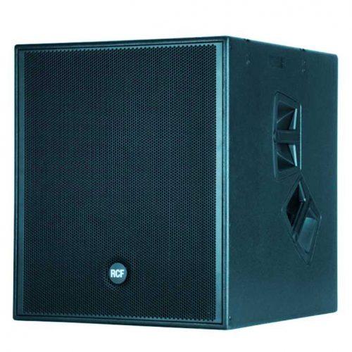 Lautsprecher & PA-Systeme