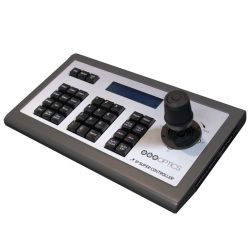 Joystick-Controller für PTZ-Kameras Hauptbild