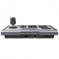 Joystick-Controller für PTZ-Kameras Rückseite